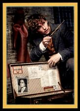 Panini Fantastic Beasts (Harry Potter): The Crimes of Grindelwald No. 38