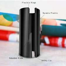 Little Cutting Sliding Wrapping Paper Gift Roll Cutter Made Easy and Fun Tools