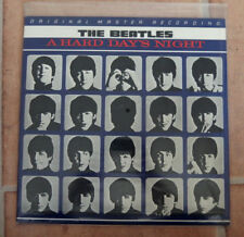 The Beatles-A Hard Days Night MFSL STILL SEALED RARE NEVER PLAYED
