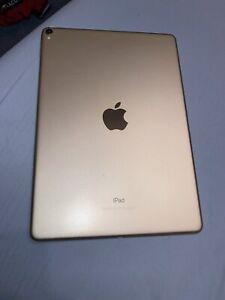 Apple iPad Pro 2nd Gen. 64GB, Wi-Fi, 10.5 in - Gold