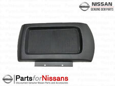 Genuine Nissan 2008-2015 Titan Armada Front Center Console Lid Assembly NEW OEM