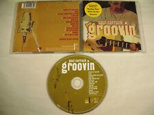 PAUL CARRACK  Groovin  CD