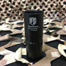New Tiberius Arms Paintball T15 Barrel Adapter - Autococker