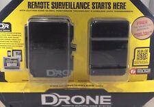 GSM Drone Complete Remote Surveillance System