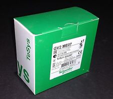 GV2ME07 Schneider Electric Starter - NEW
