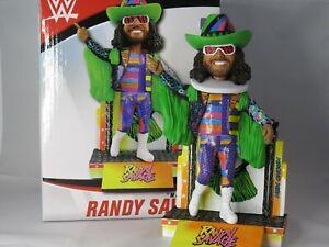 Macho Man Randy Savage WWE Bobblehead