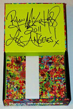RYAN MCGINNESS: 2006-09 SIGNED Gift Box of 20 Notecards *Out-of-Print* NEW!!