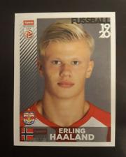Panini Erling Haaland Rookie Sticker Bundesliga AUSTRIA Dortmund 2019/2020 MINT