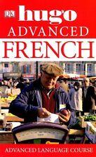 French (Hugo Advanced Language Course),Ronald Overy, Jacqueline Lecanuet