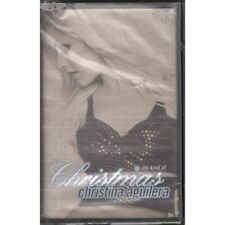 Christina Aguilera MC7 My Kind Of Christmas / Rca 07863 69343-4 Sellada