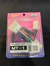 HKS 4103-RM001 Turbo Timer Wiring Harness Fits: Mitsubishi Eclipse/3000GT, Dodge