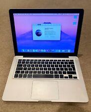 "Apple MacBook Pro 13"" Mid 2012 (500GB, Intel Core i5, 2.5 GHz, 4GB) Laptop"