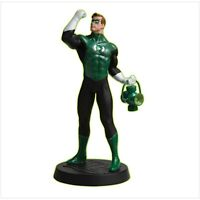 Eaglemoss DC Super Hero Collection Green Lantern 4 Inch Figure NEW