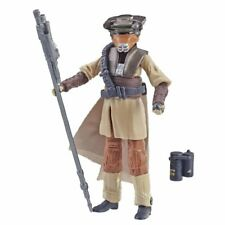 Princess Leia Boushh Disguise Figure 2019 VINTAGE Collection Star Wars TVC LOOSE