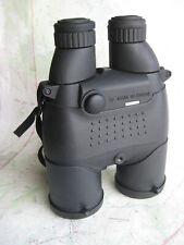 Russian Image Stabilized (mechanical) 16x50 binoculars PARTS OR REPAIR
