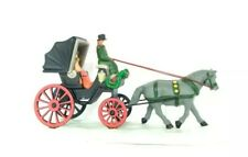 Central Park Carriage Department 56 Heritage Village Collection 59790