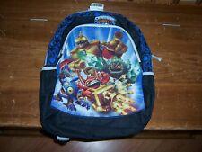NWT Skylanders Giants Backpack