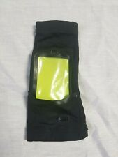 NIB-Nike+ Plus iPhone 4 4s/iPod Touch Arm sleeves Black Dri-FIT  Small