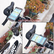 Heavy Duty Bike Bike/Bicycle Mobile Mount Holder Fit Samsung Galaxy S3 i9300