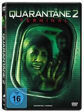 Quarantäne 2: Terminal - DVD - *NEU*