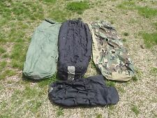 NEEDS REPAIR MSS Army Modular Sleep System NOT WORKING/BROKEN - CLEARANCE PRICE