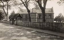 Tickencote Church # 578.