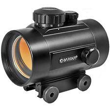 BARSKA AC10330 Red Dot 42mm Riflescope