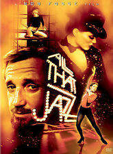 All That Jazz (DVD/2003/Widescreen) Bob Fosse film