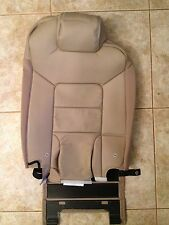03-06 Ford Expedition Factory Original Rear Leather UPPER Seat Cover (Tan)