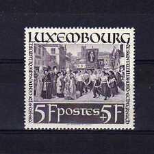 LUXEMBOURG Yvert n° 305 neuf avec charnière