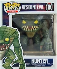 Funko Pop! Games-Resident Evil-Hunter Pince #11995