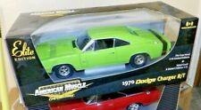 1970 Charger RT Ertl Elite Edition Green TRU 1 of 1650