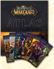 World of Warcraft/Atlas Gift Pack