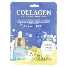 Ekel Collagen Ultra Hydrating Essence Mask Face sheets 1pcs