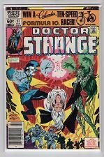Doctor Strange Issue #51 Marvel Comics (Feb. 1982) FN/VF