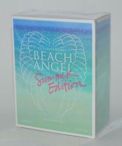 VICTORIA'S SECRET BEACH ANGEL SUMMER EDITION EAU DE PARFUM EDP PERFUME MIST 2.5