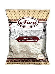 Arrowroot Powder 8 Ounces (1/2 Pound)