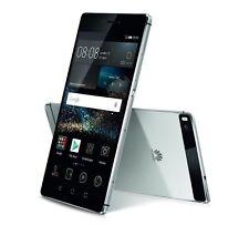 HUAWEI P8 GREY GRAY GRIGIO 5.2 OCTACORE 16GB 3GBRAM LTE 24 mesi garanzia Italia