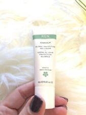 REN Clean Skincare Evercalm Global Protection Day Cream 15ml/.5oz NWOB Authentic
