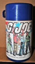 VINTAGE G.I.JOE THERMOS FROM 1982