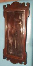 Antique Chippendale Mirror