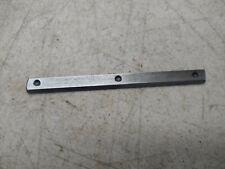 Atlas Craftsman 101 21400 6 Lathe Compound Tool Rest Swivel Base Gibb Gib 414