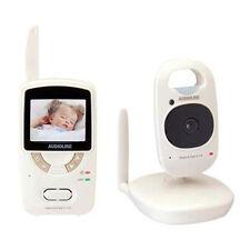 Audioline Baby watch care v110 teléfono para bebés vox monitor de bebés luz nocturna a/v de vigilancia
