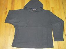 Patagonia Synchilla Navy Pull Over Hoodie Jacket  Women's Small  ZAR