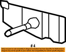 Dodge CHRYSLER OEM 07-12 Caliber Rear Door-Window Lift Regulator 5074826AA