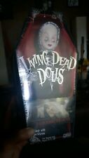 Mezco Living Dead Dolls Resurrection Vi 6 Ms Eerie Variant Sealed Mip
