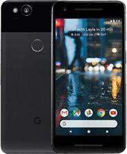 Google Pixel 2 - 128GB - Just Black (Unlocked) Smartphone