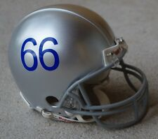 BUFFALO BILLS 1960-61 FOOTBALL MINI HELMET