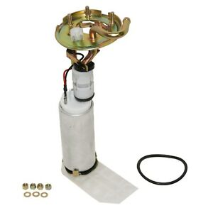 GMB Fuel Pump Module 515-7020 For BMW 318i 325 325i 325is 325iX 1988-1993