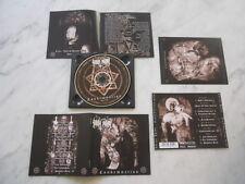Christ Agony - Condemnation CD NEW+++NEU+++